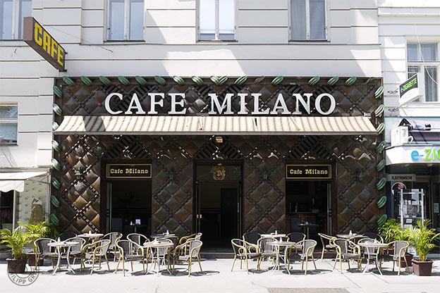 Café Milano: 1010 Wien
