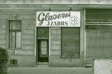 Glaserei J. Zabrs: 1150 Wien