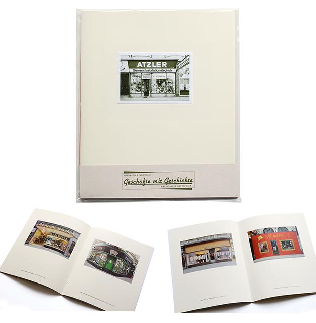 geschaefte mit geschichte photobook volume 2