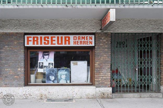 Friseur Damen Herren Inh. Daniel Jahn: 1100 Wien