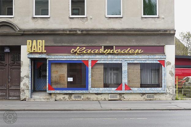 Rabl Haarmoden: 1120 Wien